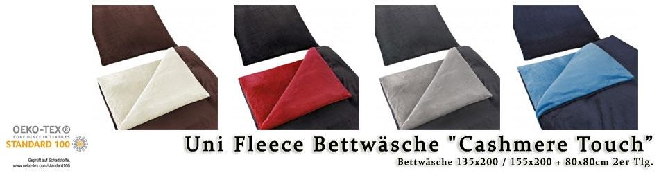 Fleece (Cashmere Touch)